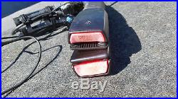 00-05 BMW M3 325 330 E46 e53 x5 OEM Front LEFT Right SEAT BELTS Buckle Receiver