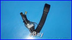 02-05 Bmw 7 Series E65/E66 745Li OEM front right side seat belt buckle receiver