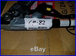 02 06 Honda CR-V Front Left / Driver Seat Belt Buckle OEM 04816S9AA13ZA C12-82