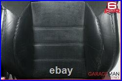 03-09 Mercedes W211 E63 AMG Front Right & Left Complete Seat Seats Assembly OEM