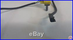 03-11 Chevrolet Cargo Van Gmc Savana Seat Belt Buckle OEM