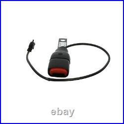 03 Wrangler Seat Belt Buckle Front Inner Left Side Oem New Mopar 1zt58lahaa