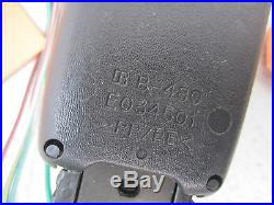 04 05 06 SCION XB LEFT DRIVER FRONT SEATBELT SEAT BELT BUCKLE OEM LF LH L