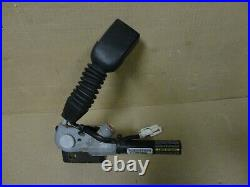 04-08 Ford F150 Driver Side Left Seat Belt Buckle Clip Female End Retractor