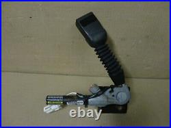 04-08 Ford F150 Passenger Side Right Seat Belt Buckle Clip Female End Retractor