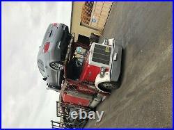 04-2010 BMW E60 528i 525i 530i 545i 550i 535i M5 seat belt buckle (Fold Option)