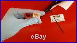 05 06 Bentley Arnage Left Front Seat Belt Buckle Restraint Pw58806pa Oem