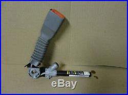 05-10 Jeep Grand Cherokee Passenger Side Right Seat Belt Buckle Clip Female End