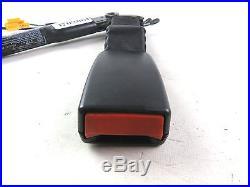 05-11 Mercedes Benz Gl ML Class Front Left Driver Seat Belt Buckle Md00794