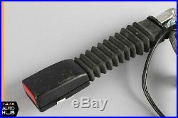 05-11 Mercedes R171 SLK350 SLK280 Right Passenger Seat Belt Seatbelt Buckle OEM