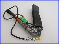 05 11 Mercedes R171 Slk350 Slk280 Front Left Driver Seat Belt Buckle Oem