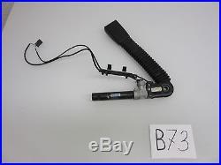 06-08 Bmw E66 750li Fron Left Driver Seat Belt Buckle 6982521 Oem