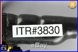 06-09 Mercedes W251 R350 GL450 Front Left Seat Belt Seatbelt Buckle OEM