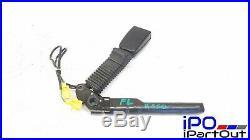 06-09 Mercedes X164 W251 W164 R350 Ml550 Gl450 Left Seat Belt Buckle 2518600369