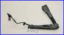 06-10 OEM BMW E82 E88 E90 E92 Front Left Driver Seat Belt Buckle Tensioner