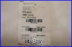 06-12 Mercedes ML450 GL450 R350 Driver Front Left Seatbelt Seat Belt Buckle OEM
