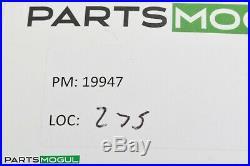 06-12 Mercedes X164 GL450 ML550 R350 Front Left Driver Seat Belt Buckle OEM