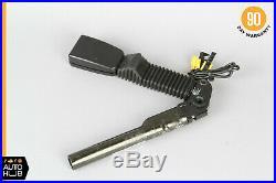 06-12 Mercedes X164 GL550 GL450 ML350 Front Right Seatbelt Seat Belt Buckle OEM