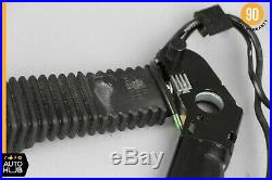 06-12 Mercedes X164 ML550 GL450 R350 Front Left Driver Seat Belt Buckle OEM