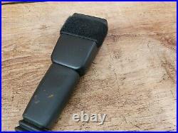 06-13 OEM BMW E82 E88 E90 E92 Front Left Driver Side Seat Belt Buckle Tensioner