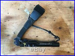 06-13 OEM BMW E82 E90 E92 328 335 Front Left Driver Seat Belt Buckle Tensioner