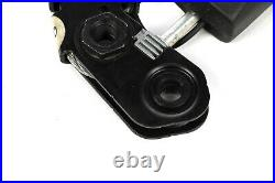07-09 Mercedes W221 S450 S600 Front Right Passenger Seat Belt Buckle Black OEM
