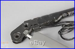 07-13 Mercedes W221 S550 CL550 Seat Belt Buckle Tensioner Front Right Passenger