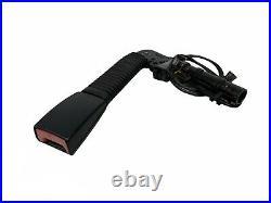 07-13 Mini Cooper S Front Right Passenger Seat Belt Buckle Receiver OEM