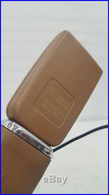 07 Mercedes S600 Rh Passenger's Side Seat Belt Buckle 2218601469