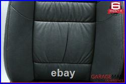 10-15 Porsche Panamera 970 Front Right & Left Complete Seat Cushion Assembly Set