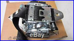 12-16 PORSCHE 911 Front Seat-Belt & Buckle Retractor Right 99180303403A23 USED