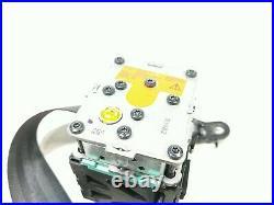 13 Porsche Cayenne Rear Left Seat Belt Buckle Retractor 3066322