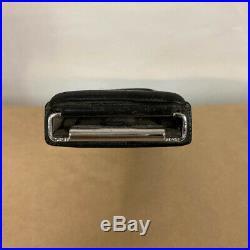 1973 Datsun 240Z Original Lap Seat Belt Receiver Buckle Excellent Condition OEM