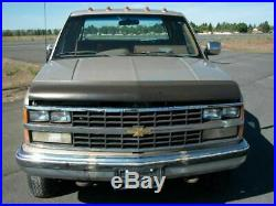 1989 Chevy Gmc Extended Cab Seat Belt Buckle Pu