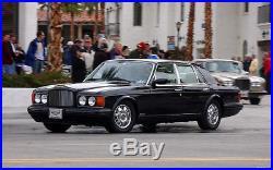 1995 1998 Rolls-royce Spirit & Bentley Seat Belt Buckle Ub83831