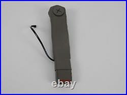 1996 2000 Express Savana Seat Belt Latch Buckle Front LH Driver Side OEM
