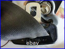 1996 99 Honda CIVIC Ek4 Sedan Front Seat Belt Buckle Retractor Pair L R Used