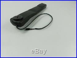 1997 2000 Chevrolet Express GMC Savana Seat Belt Buckle Front LH Left OEM