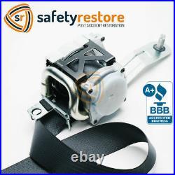 #1 Acura Seat Belt Repair Buckle Pretensioner Rebuild Reset Recharge Seatbelts