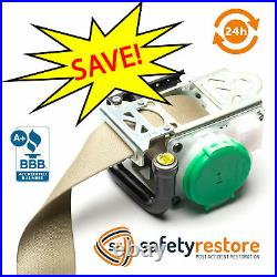#1 For Ford Explorer Seat Belt Repair Retractor Fix Pretensioner Rebuild Buckle