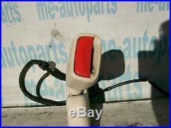 2000-2005 Cadillac Deville Oem Left Front Driver Seat Safety Belt Buckle Latch