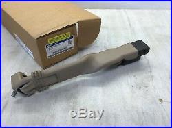 2001-2004 Ford F150 OEM Passenger Side Seat Belt Buckle 1L3Z-15612B18-AAA