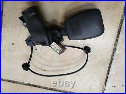 2002 2003 2004 2005 2006 Jaguar Xk8 Right Front Seat Belt Buckle Black