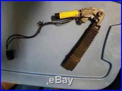 2003 2004 2005 2006 2007 2008 Jaguar S Type Left Driver Seat Belt Buckle Black