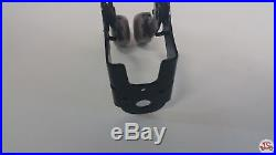 2003 2006 Escalade Tahoe Yukon 2nd Second Row Seat Belt Buckle OEM