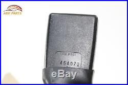 2003 2008 Bmw Z4 E85 Front Left Driver Side Seat Belt Buckle Tensioner Oem