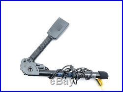 2003-2009 Mercedes-Benz E320 E350 E500 E550 Passenger Seat belt Buckle OEM