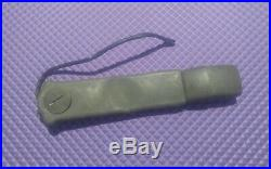2003-2010 GMC Savanna / Chevy Express DRIVER / LEFT Seat Belt Buckle Latch