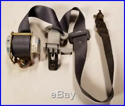 2003 2011 Honda Element Rear Right Passenger Seat Belt Buckle Unit Oem