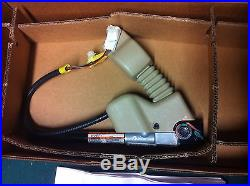 2006 2007 2008 2009 Honda Civic Front Right Seat Belt Buckle 04813 SNE A01ZB